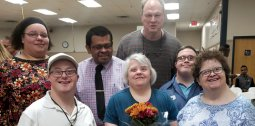 Lifetime Assistance celebrates National Disability Employment Awareness Month