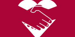 Lifetime Assistance Heart Logo